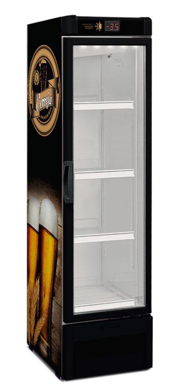 Cervejeira / Expositor Vertical Metalfrio 296 Litros VN28RE
