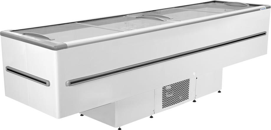 Conservador / Refrigerador Ilha 820L ICED 820 V - Fricon