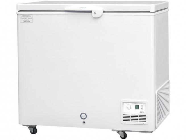 Freezer Refrigerador Conservador Horizontal Dupla Ação HCED 311 Fricon