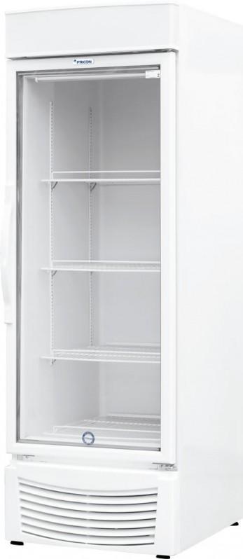 Freezer Vertical Dupla Ação Fricon 565L 220V - VCED 565 V