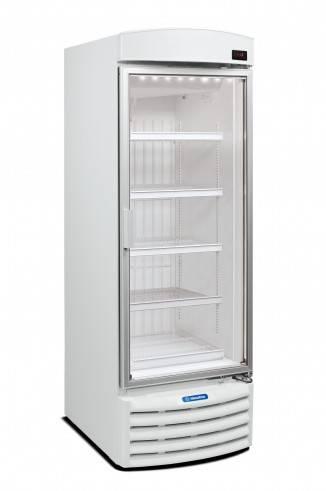 Expositor Congelados Sorvetes baixa temperatura VF50f Metalfrio