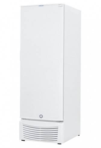 Freezer Conservador Refrigerador Vertical Dupla Ação VCED 569c Fricon