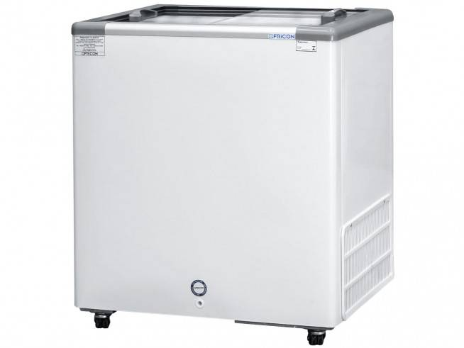 Expositor Horizontal Sorvetes Congelados HCEB 216 Fricon