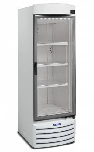 Refrigerador Expositor VB52RE Metalfrio Porta de Vidro