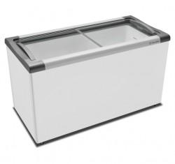 Expositor Sorvetes Congelados Horizontal 388 Litros NF40 Metalfrio