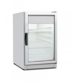 Refrigerador Expositor Porta de Vidro VB15 Metalfrio
