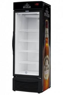 Cervejeira Fricon 431 Litros Porta de Vidro VCFC-431V