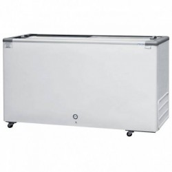Expositor Horizontal Sorvetes Congelados HCEB 503 Fricon