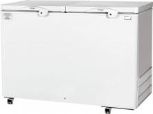 Freezer Horizontal Dupla Ação Fricon 411L 220V - HCED 411 C