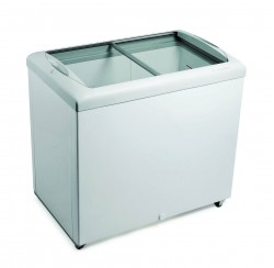 Expositor Sorvetes Congelados Horizontal HF30s Metalfrio