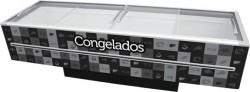 Conservador / Refrigerador Ilha 1163L ICED 1163 V - Fricon