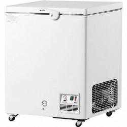 Freezer Refrigerador Conservador Horizontal 1 tampa Dupla Ação HCED 216 Fricon