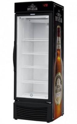 Cervejeira Porta de Vidro VCFC 565v Fricon