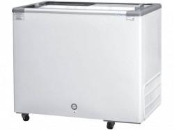 Expositor Horizontal Sorvetes Congelados HCEB 311 Fricon