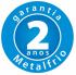Cervejeira Vertical Porta c/ Visor VN44FL - Metalfrio