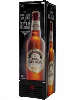 Refrigerador Cervejeiro slim Porta cega VCFC 284c Fricon