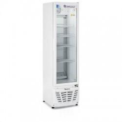 Refrigerador Expositor Bebidas Soft Drinks GPTU 230 Gelopar