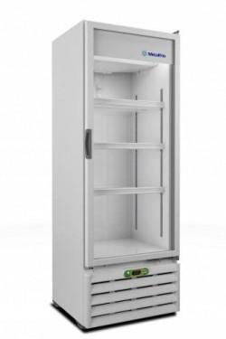 Refrigerador Expositor Porta de Vidro VB40R Metalfrio