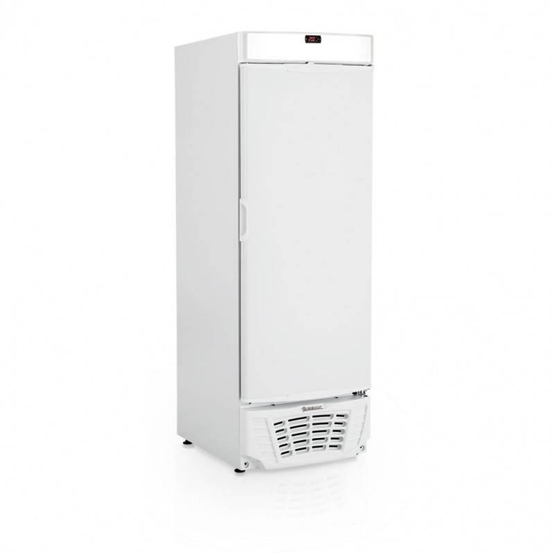 Conservador Vertical Congelados GLDF 570c Gelopar